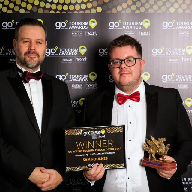 Go North Wales Tourism Awards
